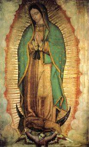 Devoción a la Virgen María