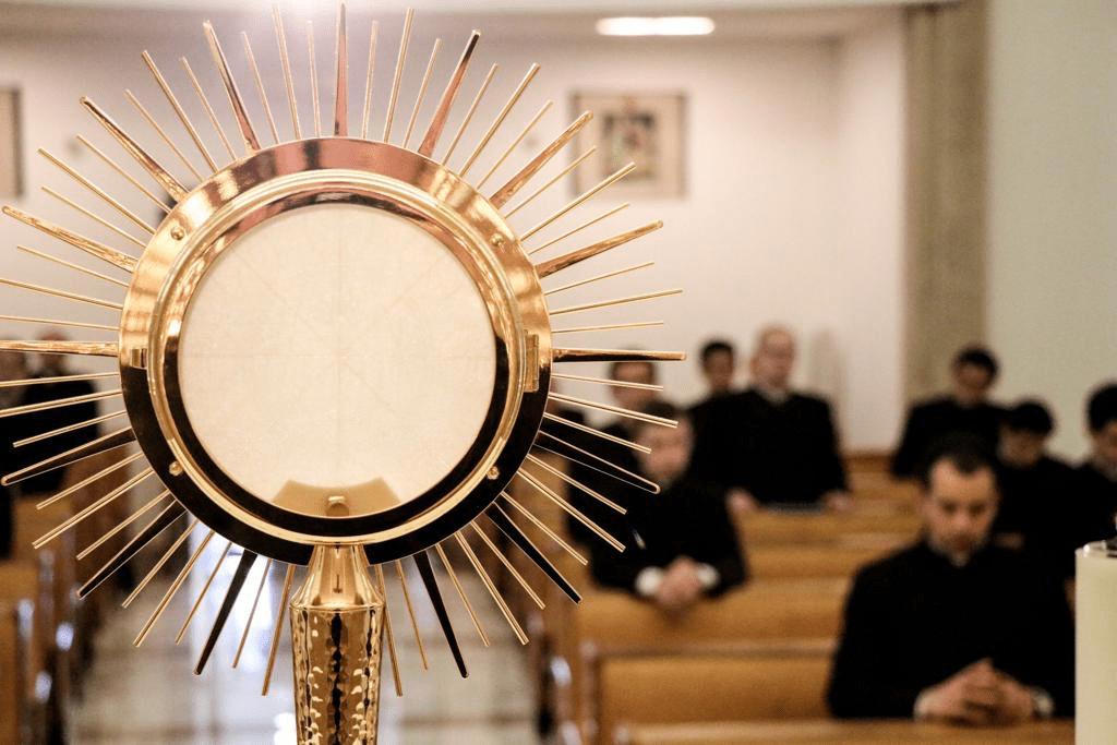 El centro de todo es Cristo